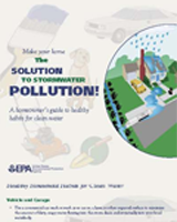Pamphlet: Solution to Pollution