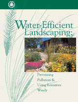 Pamphlet: Water Efficient Landscaping